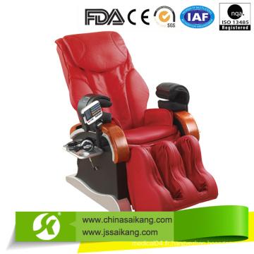 Top Selling Soft Product Chaise de massage pleine nature