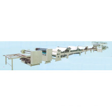Packing 5ply Corrugated Paperboard Production Line