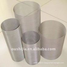 Stainless steel nets