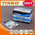 shenzhen TINKO super alkaline battery size AAA 1.5v