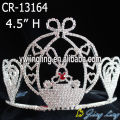 Wholesale Rhinestone 4 Inch Rabbit Bunny Easter Crowns