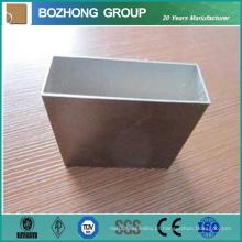 Boa qualidade preço competitivo 5251 tubo quadrado de alumínio