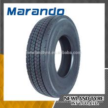 fabricante de fábrica de pneus comerciais 12r22.5 atacado