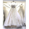 Robe de mariage wedding dress bridal 2017 WT423B
