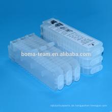 Für Canon pfi107 nachfüllbare Tintenpatrone mit Chip für Canon ipf670 ipf680 ipf685 ipf770 ipf780 ipf785 Druckerpatronen