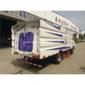 Dongfeng new street sweeper truck for sale