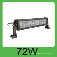 Hot sale 36W IP68 DC10v-30V work car offroad bar, 3 years warranty