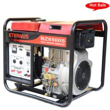 Generador diesel popular del marco abierto (BZ10000S)