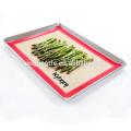 Vente en gros de bâtonnets de silicone antiadhésive fabriqués en Chine alibaba