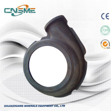 Dimensionally Compatible Natural Rubber Parts