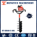Professinal Post Hole Digger Earth Auger Drill for Digging Hole
