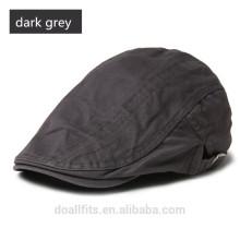 Casquette de béret avec motif design bonnet unisexe bonne qualité