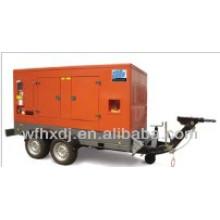 125kva Home Backup Generatoren