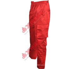 Chine coutume multi poche hommes pantalons cargo