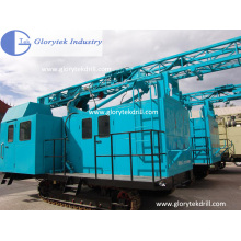 Portable DTH Drilling Rig for Quarry & Mining