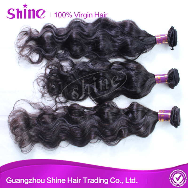 Cambodian human virgin hair