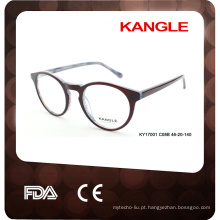 Brand New size 46-20-140 moldura de óculos de leitura do padrão nacional da China
