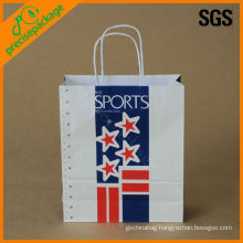 2014 hot sale reusable cheap shopping gift paper bag