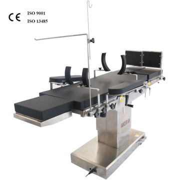 Electric+Operating+Table+Surgical+Bed