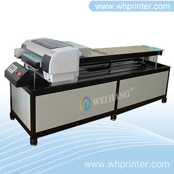 High Precision Digital Flatbed Glass Printer