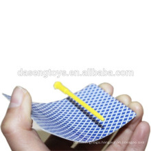 Floating match on card magic tricks promotion toys