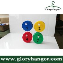 Sizer plástico para o registro (GLPZ018)