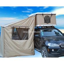 Der Dach-Zelt-Umkleideraum, Segeltuch-Dach-Spitzen-Zelt
