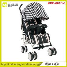 Großhandel 2015 neue tragbare Baby Buggy, verstellbare Rückenlehne Fußstütze 3 Segmente Baldachin
