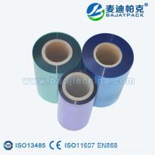CPP / PET Kunststofffolie für medizinische sterilisierte Beutel