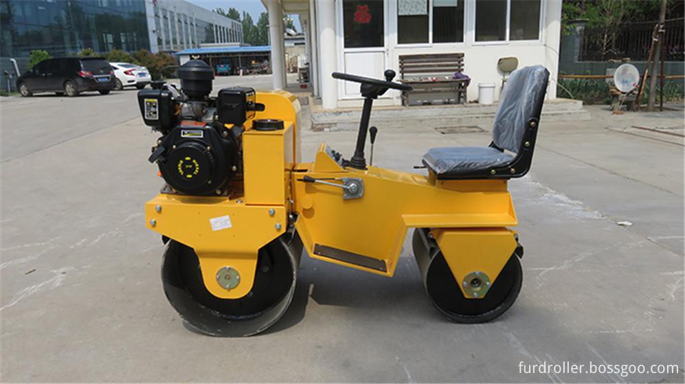 FYL-850 Road Roller