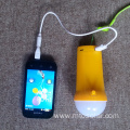 Solar Boat Light with phone charger