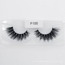 Manufactory for 100% Real Mink & Faux Mink Eyelashes