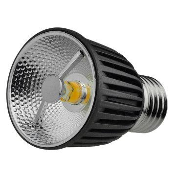 Bulbo do diodo emissor de luz do desempenho 6W PAR16 do halogênio do projeto do halogênio