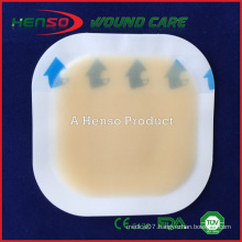 HENSO Adhesive Hydrocolloid Dressing
