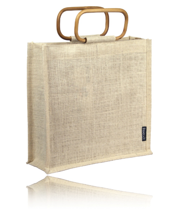 New design linen bag wholesale