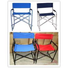 Folding Canvas Aluminum Director Chair (SP-158)