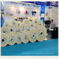PC reels/spools for wire and cable
