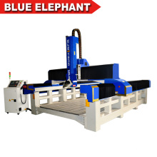 Professional manufacturer 3d eps foam cnc milling machine for die making
