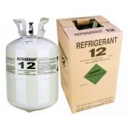 R12 Refrigerante con 99,8% de pureza