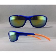 2016 Hot Sales and Fashionable Spectacles Style para óculos de sol para esportes masculinos (P079067)