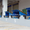 Hot sale !! 6t edge dock leveler