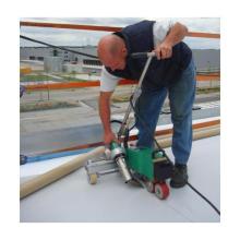 Membrane imperméable de Tpo pour l'imperméabilisation de toit