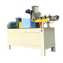 Parallel Double Screw Extruding Machine for Powder Coating