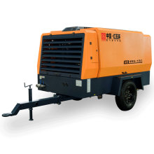 HG460-13C 13bar diesel vis compresseur d'air