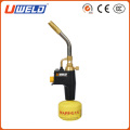 gas torch welding gun