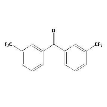 3, 3′-Bis (trifluoromethyl) Benzophenone CAS No. 1868-00-4