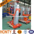 tragbarer hydraulischer vertikaler Plattformlift / vertikaler Mannlift