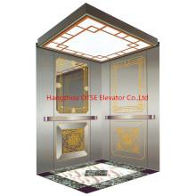 OTSE 1250kg 16 person building elevators china