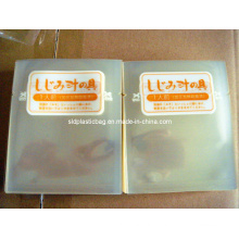 Exporting to Japan Printed Retort Pouch for Seafood