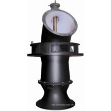 Zl, H1-Axial-Flow (Mischfluss) Pumpe